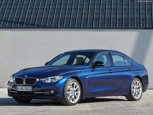 BMW serii 3 FL