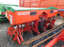 MASCHIO MTER 300 6 ROWS MAIZE SEEDER