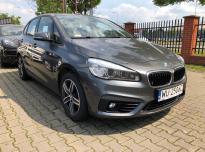 BMW SERIA-2