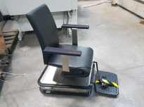 CLUB-OF-WELLNESS-POLAND SP. Z O.O. SIT SYSTEM MEDICAL THERAPEUTIC ARMCHAIR