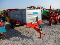 TECHSAD Manure spreader