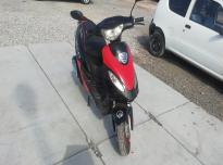 ROMET MOTORS GY