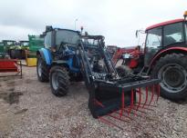 LANDINI 4-090 FARM TRACTOR