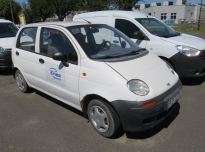 DAEWOO MATIZ Hatchback