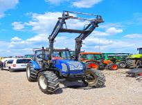 FARMTRAC 675DT Farm tractor