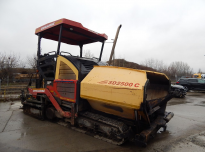 ATLAS COPCO SD2500C