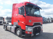 RENAULT T  TRACTOR UNIT