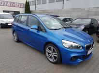 BMW SERIA-2 COMBI