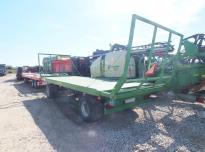 PRONAR T025 Agricultural trailer
