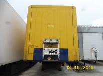 KRONE SD  Container