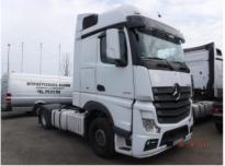 MERCEDES BENZ ACTROS Tractor unit