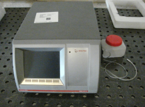 INTERTEK DMA 5000M  LABORATORY DENSITY METER
