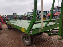 PRONAR T022 Agricultural trailer