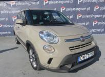FIAT 500 MINIVAN CENA BRUTTO F.VAT 23%