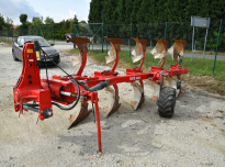 UNIA GROUP IBIS XMS 4+1 LON6 PLOW