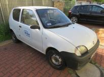 FIAT SEICENTO Hatchback