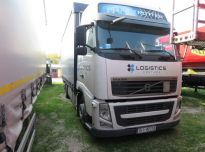 VOLVO FH  Container