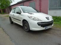 PEUGEOT 206 Hatchback