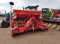 AGREGAT UPRAWOWO-SIEWNY cultivating drill