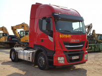 IVECO AS440T Tractor unit