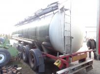 SCHRADER Tanker