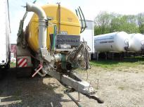 ZUNHAMMER R3a SKE18,5PU Slurry tanker
