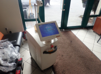 DIODE LASER DEVICES INVICTUS 808AL LASER