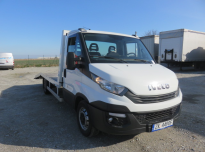 IVECO DAILY ROAD ASSISTENCE