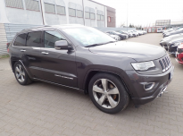 JEEP GRAND-CHEROKEE SUV