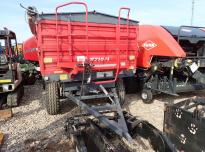 METAL-FACH Agricultural trailer