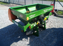 AMAZONE ZA-M 1001 FERTILIZER SPREADER