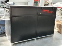 POWERFILM STACJA OBCIĄŻEŃ SAKS-POL 650kW