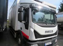 IVECO EURO CARGO Container