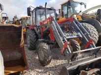 BELARUS 820 Farm tractor