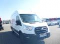 FORD TRANSIT DELIVERY VAN