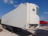 Schmitz SKO 24 Refrigerator