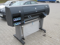 DRUKARKA / PLOTER LASEROWY HP LATEX 570
