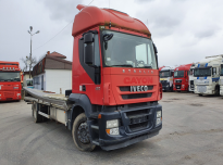 IVECO STRALIS THE MOUNTING FRAME