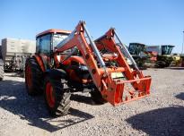 KUBOTA M9960H Farm tractor