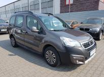 PEUGEOT PARTNER Minivan