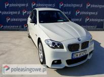 BMW SERIA-5