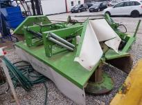 SAMASZ K4BF 300 Mower