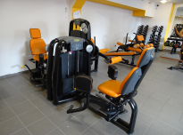 TECHNOGYM SELECTION ABDUCTOR 21797