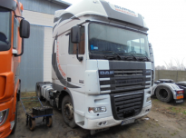 DAF FT XF105.460 TRACTOR UNIT