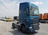 DAF FT XF 106.460 TRACTOR UNIT