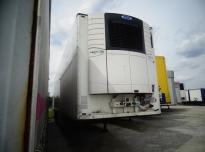 Schmitz SCB S3B Refrigerator