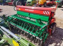 AGRO-MASZ SR 300 Seeder