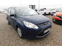 FORD C-MAX HATCHBACK