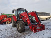 MASSEY FERGUSON 5612 Farm tractor