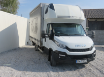 IVECO DAILY TILT